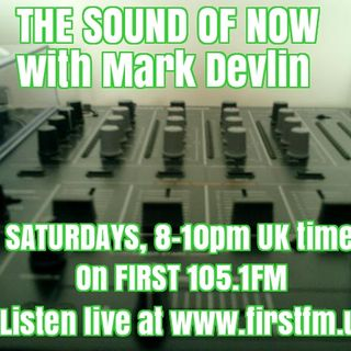 The Sound of Now, First FM, 21/12/18, Part 1 (Best of 2018 Soulful House)