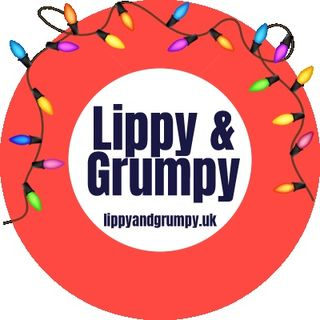 Lippy & Grumpy's Christmas Message 2020