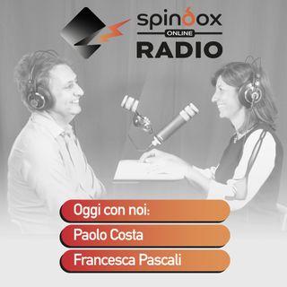 Episodio 6 - Non solo DevOps, ma DevQops - Intervista a Francesca Pascali, Director BU Software Quality Assurance