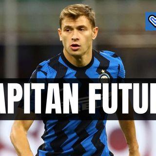 """Barella strega l'Inter e stende la Juventus. CM.com: """"È il capitan futuro"""""""