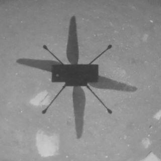 L'impresa di Ingenuity oltre le difficoltà di Marte