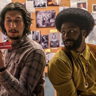 BlacKkKlansman Review - featuring joekool