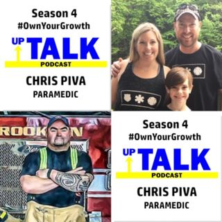 UpTalk Podcast S4E2: Chris Piva