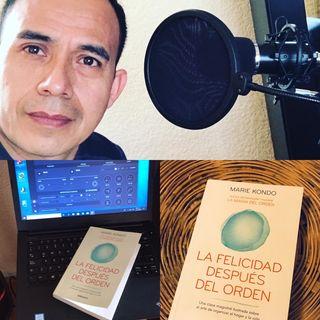 Introducción La felicidad después del Orden Marie Kondo Audiolibro Voz: Héctor Almeralla