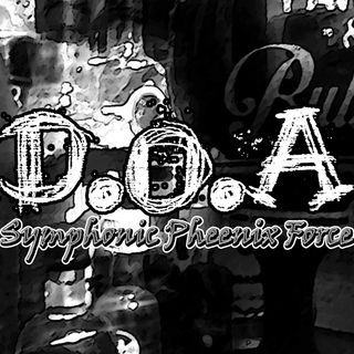 S.P.F. (Symphonic Pheenix Force) - DOA (New Single)