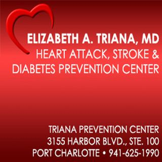 The Dr. Triana Show on WCCF-AM
