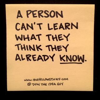 Know Learning : BYS 271