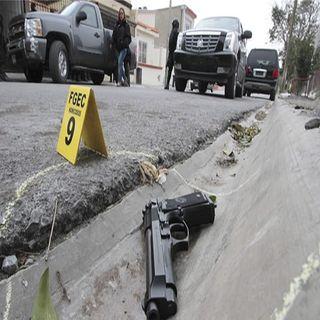 Alerta Annan sobre violencia en México