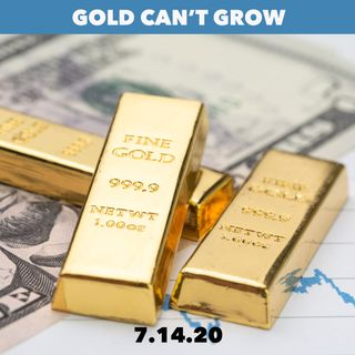Gold Rarely Glitters for Investors