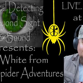 2/16/20 Jon White Crazy Spider Adventures (YouTube)