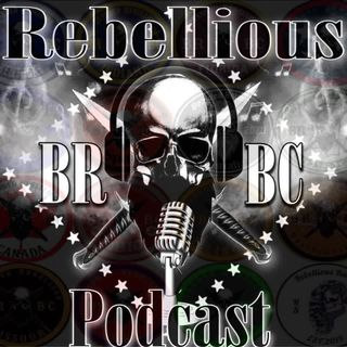 The Rebellious Podcast with V&I Rebellious Oils