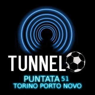 Puntata 51 - Torino Porto-Novo