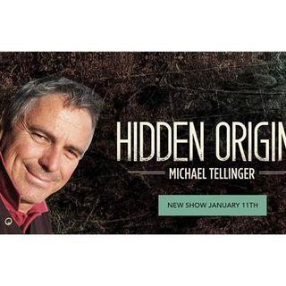 Michael Tellinger: Hidden Origins
