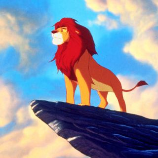 The Lion King Tale