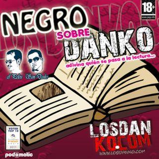 Negro Sobre Danko