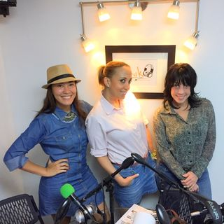 Edutic Radioweb Podcast #98 26 - Sept 2015