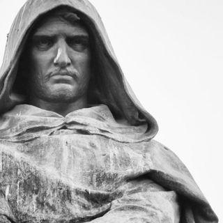 La Storia in Giallo Giordano Bruno