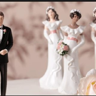 WARNING: Those of Multiple Marriages