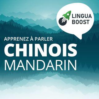 Apprendre le chinois avec LinguaBoost