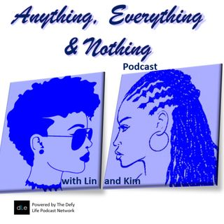 "Episode 28: White Privilege......""I Live With Fear Everyday"""