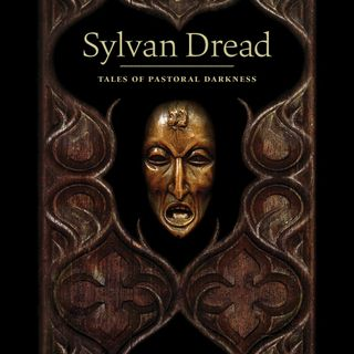 Richard Gavin - Sylvan Dread