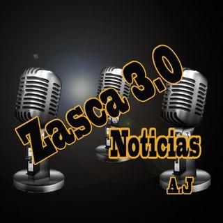 Zasca 3.0. Noticias 1.4