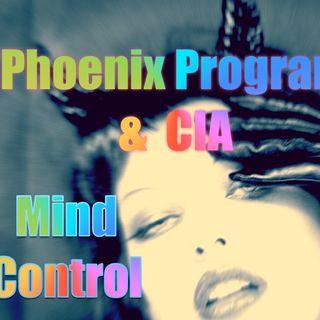 Phoenix Program, MPD/DID & CIA Mind Control – Jay Dyer on Spearhead