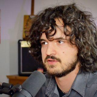 LAVORARE PER UN TALENT (Amici) e suonare in Tour con i ROVERE | Pietro Posani in Chitarra da Bar