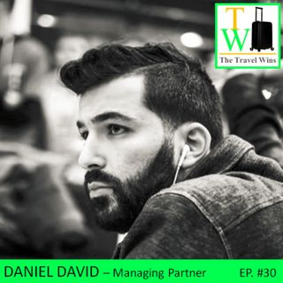 Danny David - Digital and Branding Strategist