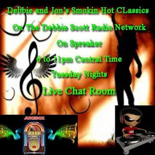 Smokin' Hot Classic and Indie Rock, Blues & Jazz 11-21-17