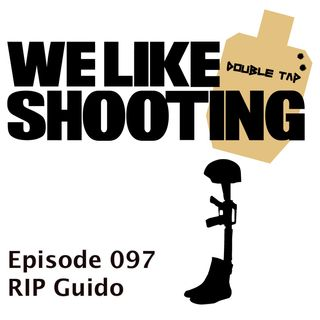 WLS Double Tap 097 - RIP Guido