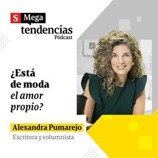 """""""No hay belleza más poderosa que la interior"""": Alexandra Pumarejo"""