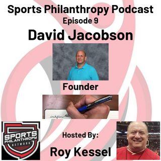 EP9: David Jacobson, Inkflow Communications