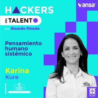 035. Pensamiento humano sistémico - Karina Kure ( Grupo Puerto de Cartagena )-Lado B