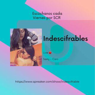 Indescifrables