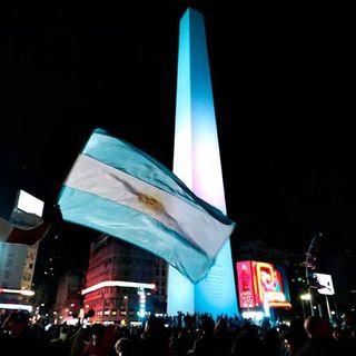Entiendo la polarización política en Argentina. Elvin Calcaño nos explica. (2/2)