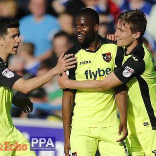 Grecians Gossip: Carlisle United play-offs