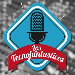 #TiempoFuera 7 - Hombre vs Tecnologia.