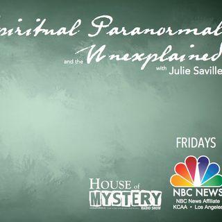Julie Saville Interviews on Paramorma;
