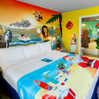 Plan Your LEGOLAND® Florida Resort Visit