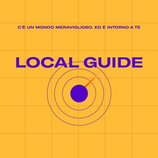 Local Guide - EP4
