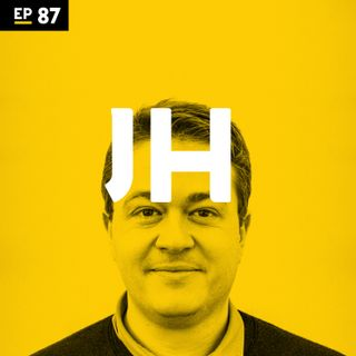 EXPERTS ON EXPERT: Johann Hari