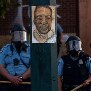 L'uccisione di George Floyd e le proteste: la violenza è sempre sbagliata?