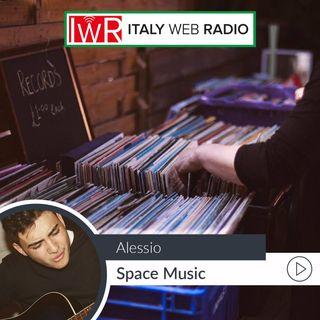 Space Music con Alessio Ammiratore