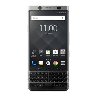 Blackberry chi?