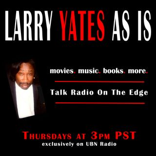 Larry Yates As Is - Tyechia Thompson