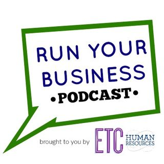 Run Your Business Podcast - The Introduction