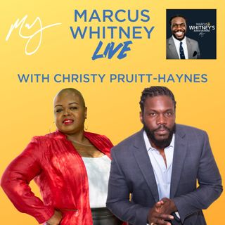 E120: Setting the Stage for Black Women with Christy Pruitt-Haynes - #MWL Ep. 51