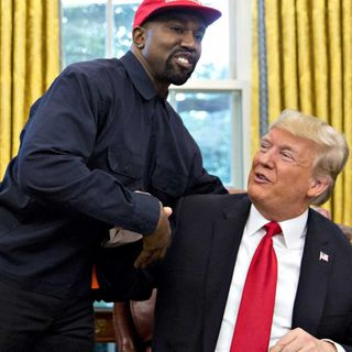 Midterm Madness Kanye Whipping & the Tolerant? Master