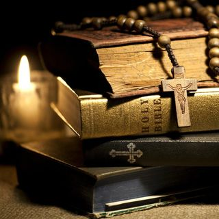 RESTORING THE SACRED IN A SECULAR AGE #3
